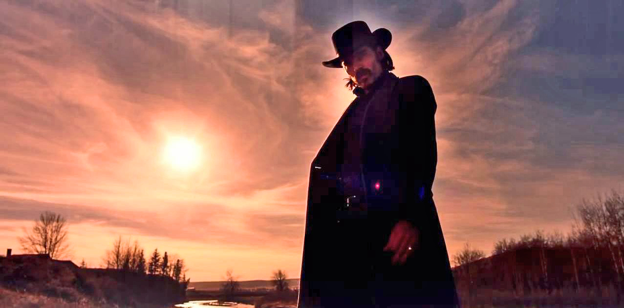 Doc Holliday Wynonna Earp