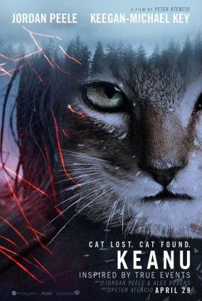 Keanu poster A