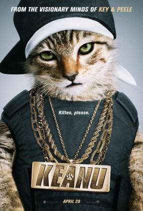 Keanu poster C