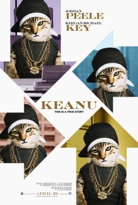 Keanu poster E