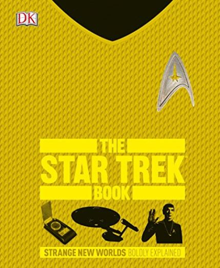 Star Trek Book 2016