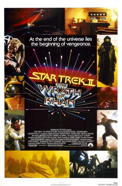 Star Trek II The Wrath Of Khan (1982) 2
