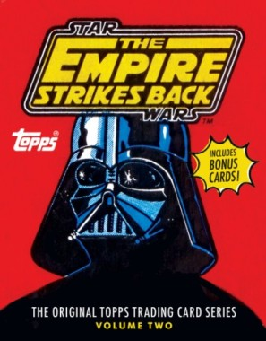 Topps Empire Strikes Back Abrams