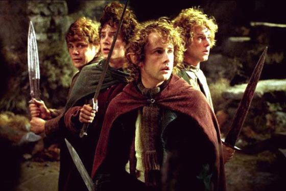 Billy Boyd Lord of the Rings