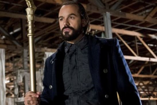 Casper Crump as Vandal Savage