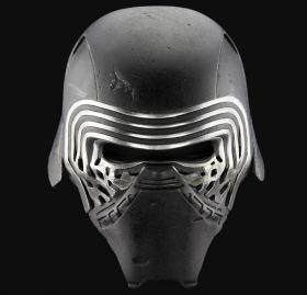 Anovos standard Kylo helmet