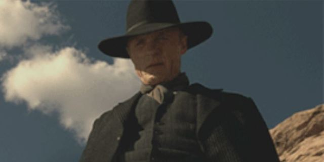 Gunslinger Westworld