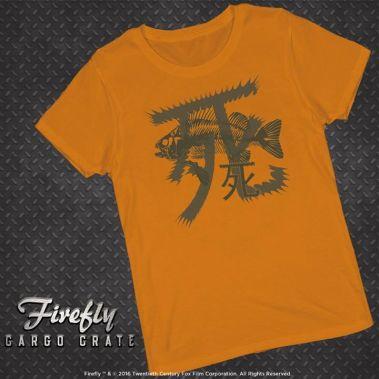 Jayne shirt