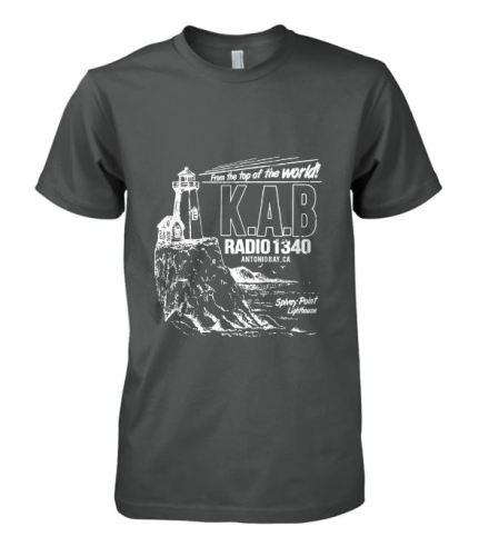 KAB shirt