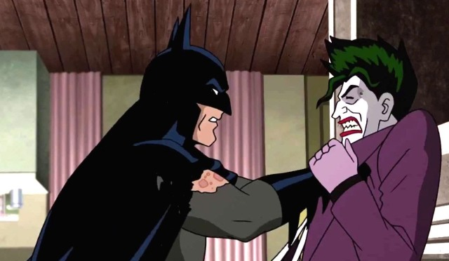killing joke clip