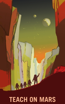 P05-Teach-On-Mars-NASA-Recruitment-Poster
