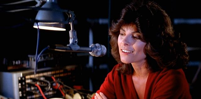 Stevie Wayne Adrienne Barbeau