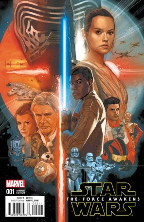 TFA var cover Phil Noto
