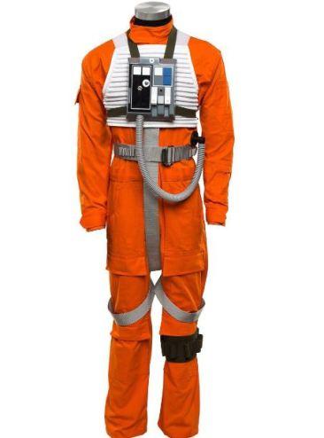 ANOVOS x-wing pilot