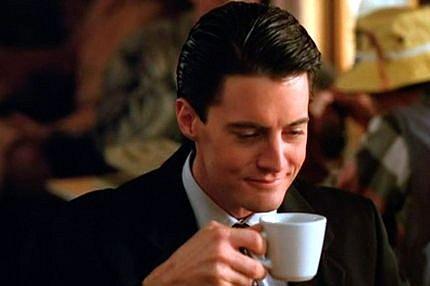 Dale Cooper coffee