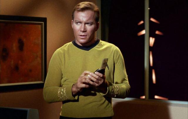 Kirk phone