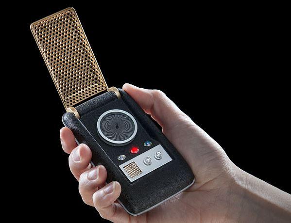 new Trek phone