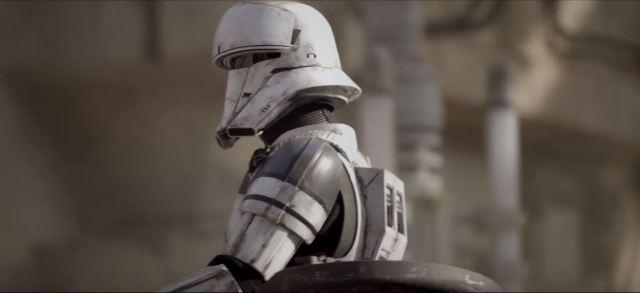 rogue troop