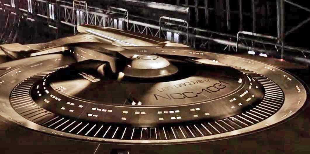 Star Trek: Discovery – 2017 Sonbahar
