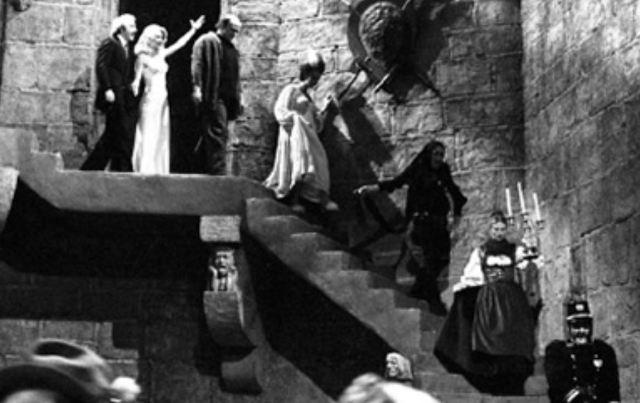 Young Frankenstein clip