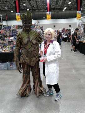 KCCC 2016 Groot and iZombie