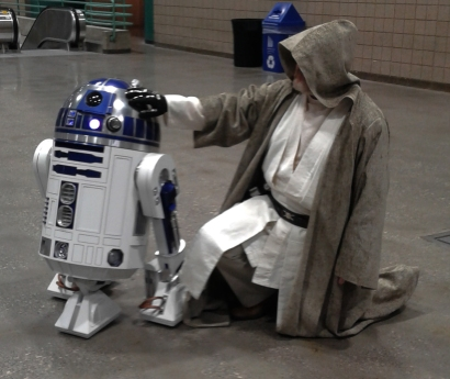 KCCC 2016 Luke S and R2-D2