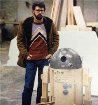 original R2-D2