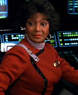 Uhura Nichols