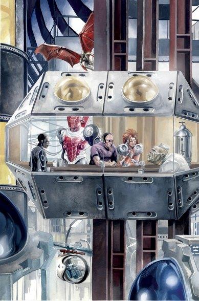 Micronauts02 Woodward After Hopper