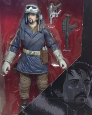 Rogue one figures