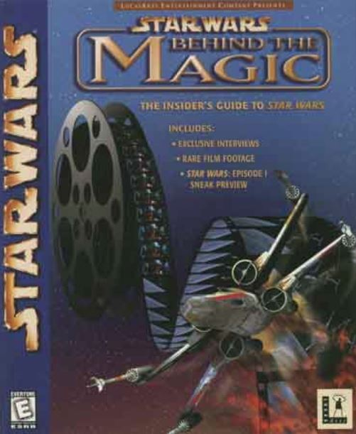 Behind The Magic: The Visual Effects Of Star Wars: The
