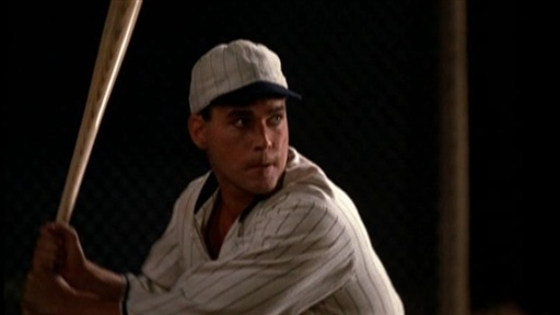 shoeless joe essay dreams Analyze the character ray in shoeless joe, the story behind the movie field of  dreams essaysthe purpose of this paper is to introduce, discuss, and analyze.