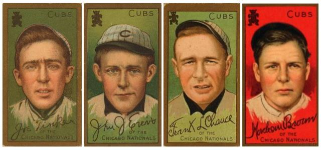 1908-champion-cubs-baseball-cards