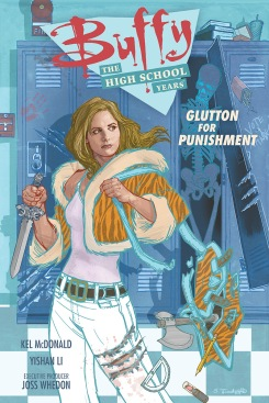 buffy-hs-years-comic-galleycat