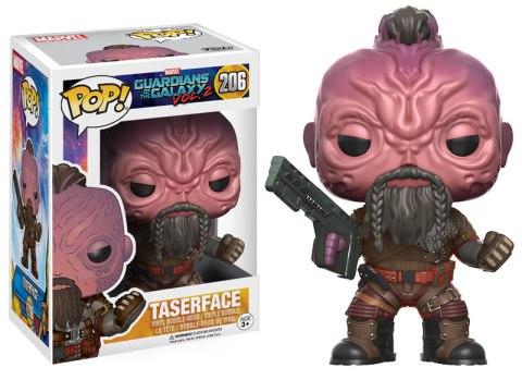taserface