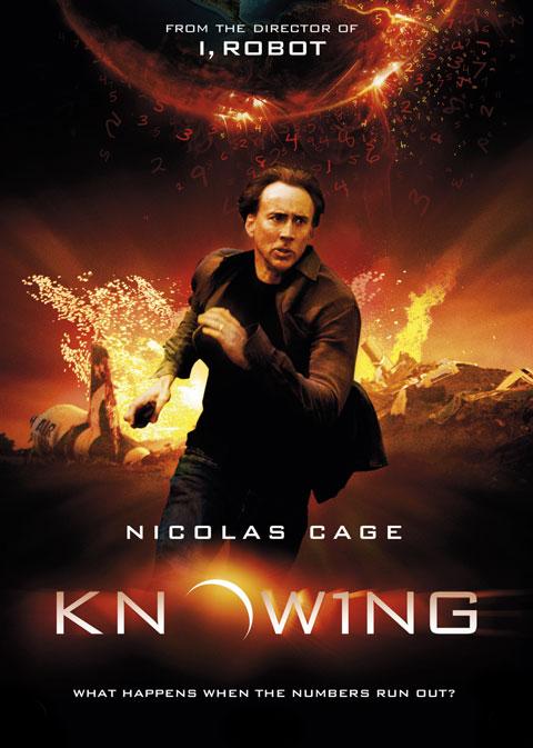 Knowing Movie