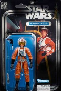 x-wing-luke-foil-40th