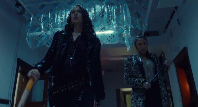 First look–Badass heroine Wynonna Earp gears up for Season 2