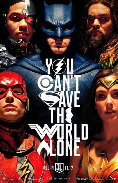 Warner Bros | borg