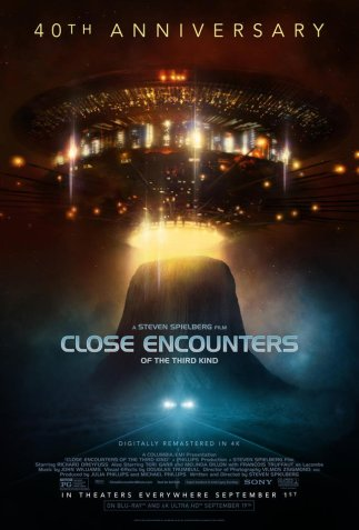 Close Encounters Of The Third Kind 4k Digital Restoration ...