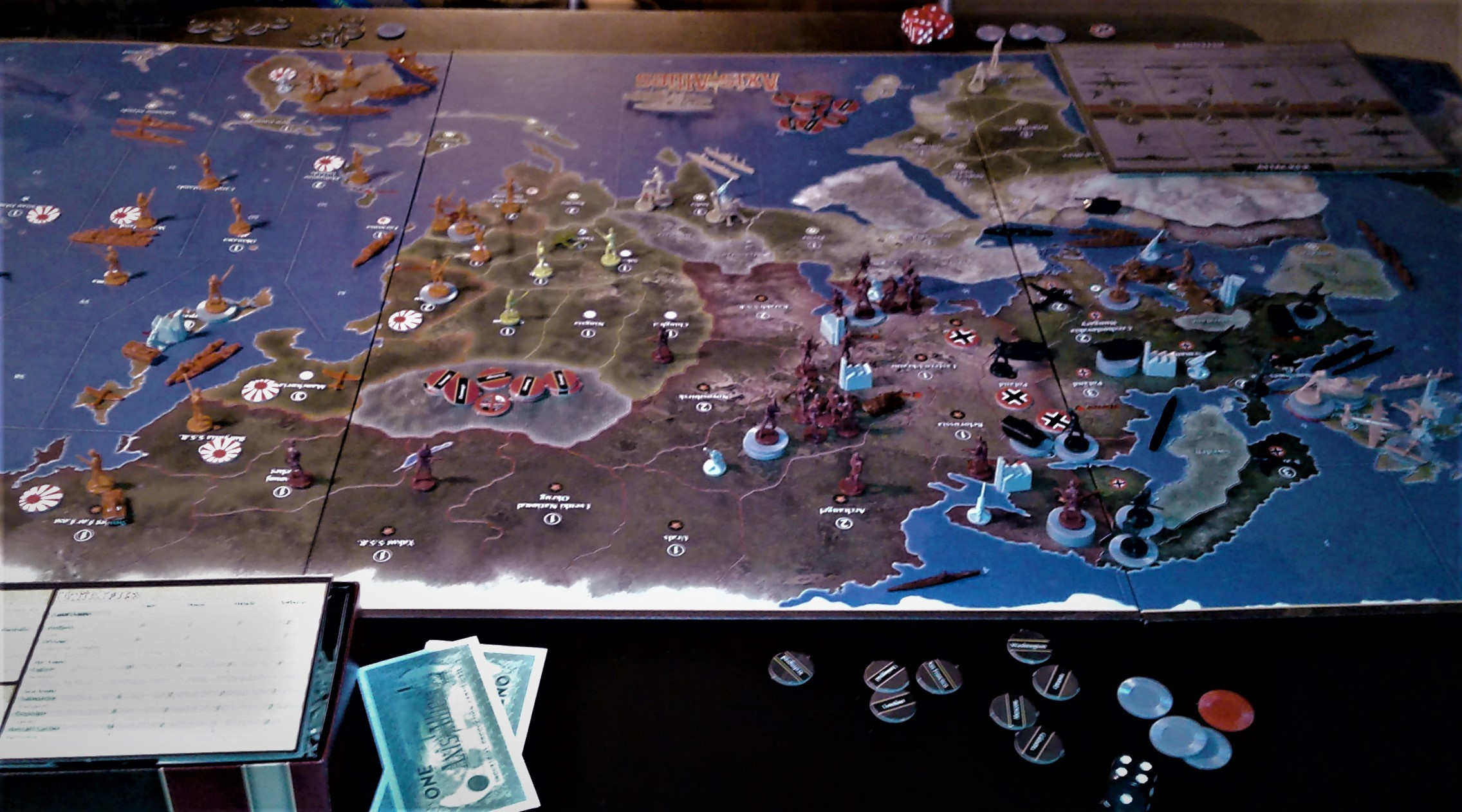 download axis and allies board game for pc