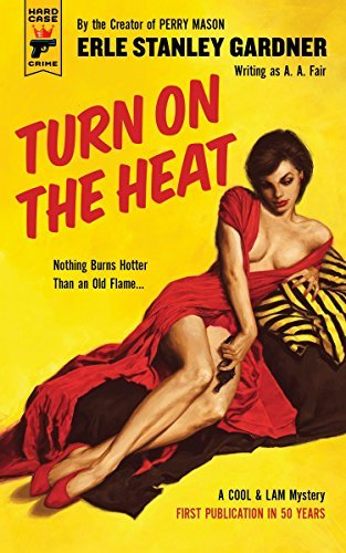 Turn on the heat 2017 cover