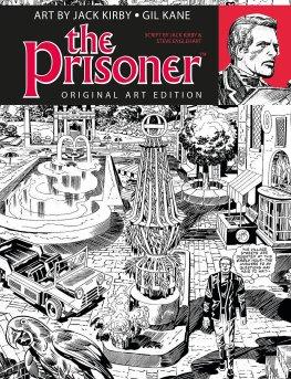 The Prisoner: The Original Art Edition | borg