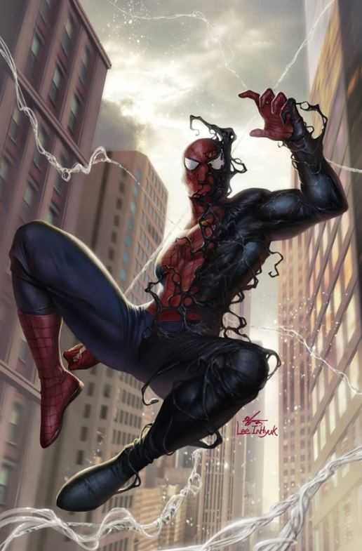 The Amazing Spider Man Becomes First Marvel Issue 800 38