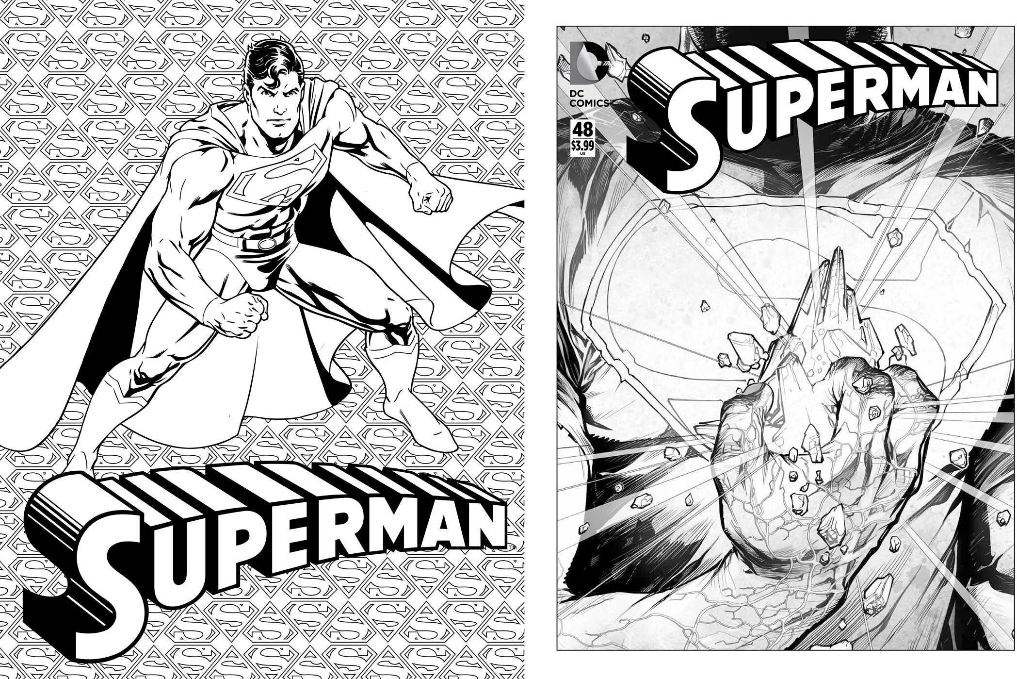 - Classic DC Comics Characters Are Focus Of Two Recommended