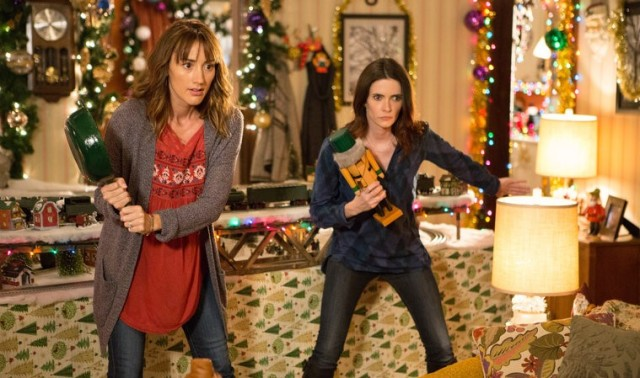 Psych Christmas Episodes.Now Streaming Twelve Genre Episodes Of Christmas Past