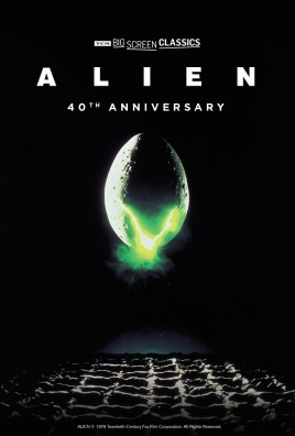 Alien: 40 Years/40 Artists | borg