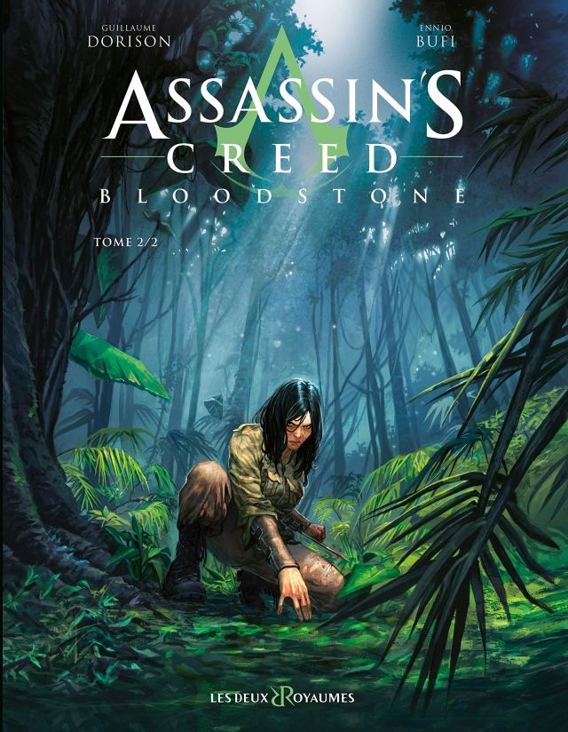 Preview Assassin S Creed Enters Vietnam Era In New Graphic Novel
