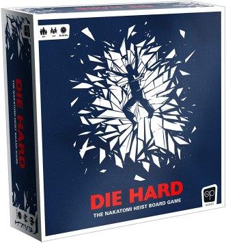 Die Hard box