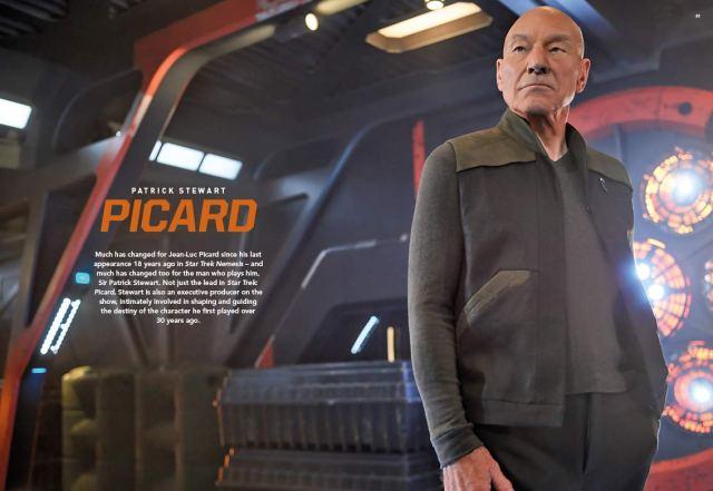Picard interior A